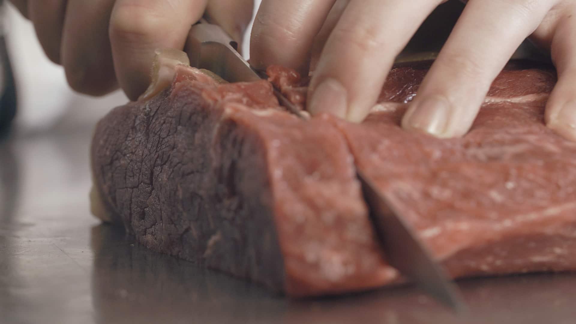 Proeverij Menu - vlees