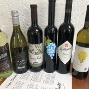 Proefbox Nederlandse wijn