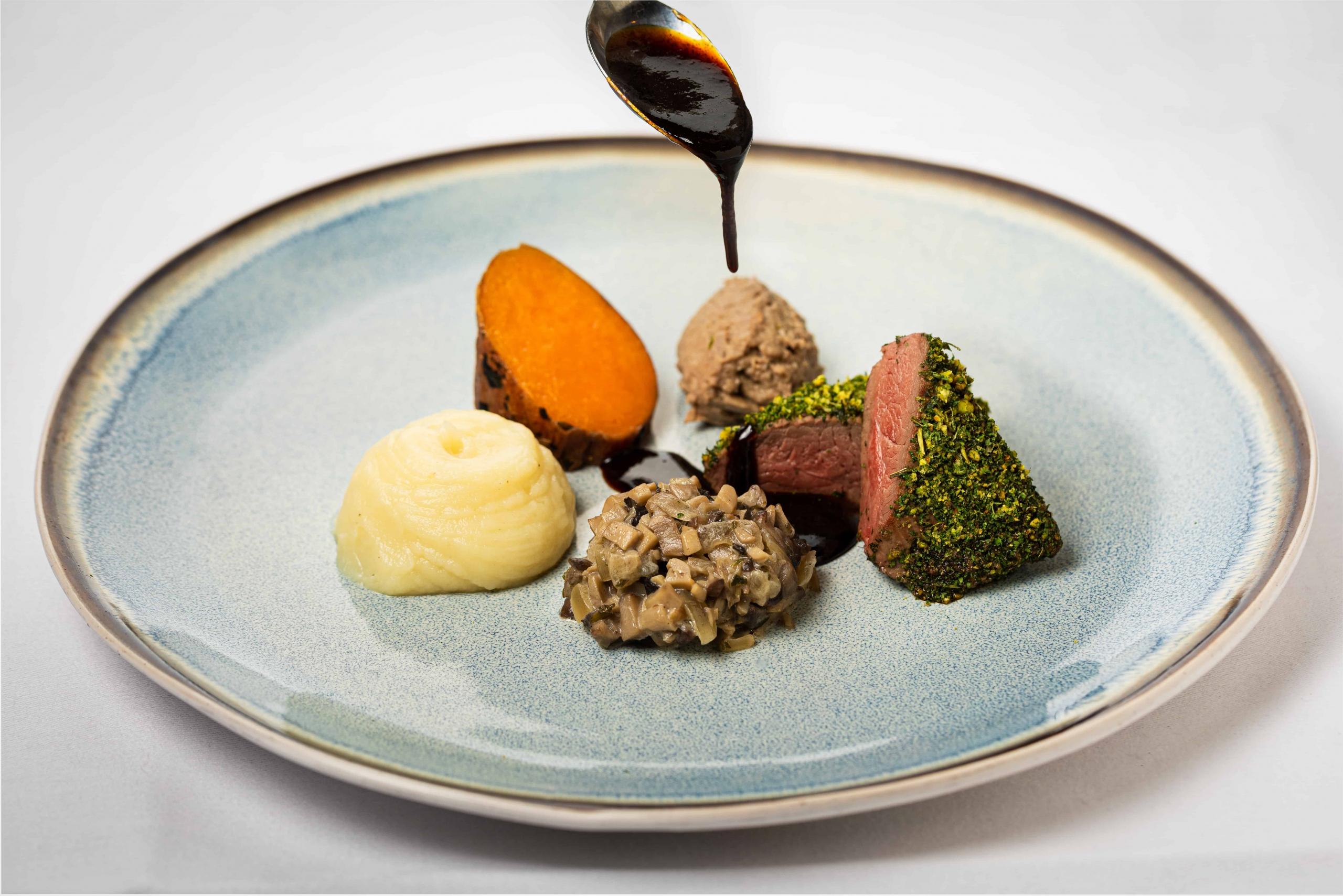Dutch Cuisine